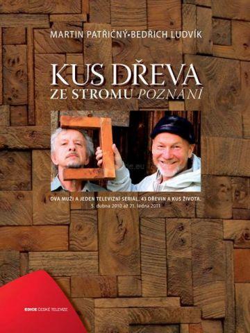 Obal knihy Kus dřeva ze stromu (poznání)
