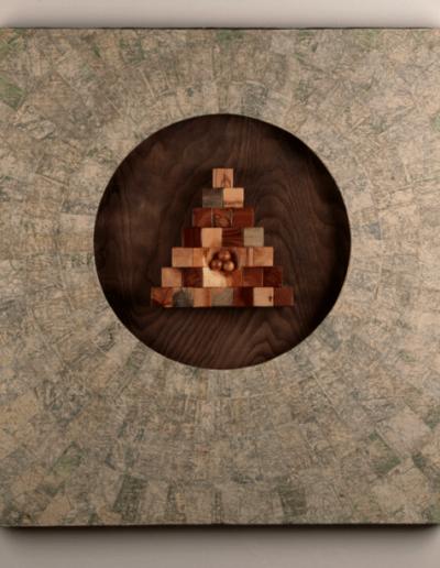Labyrint světa a ráj dětství  Kostky