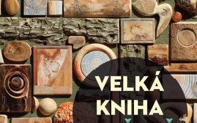 Nové vydání Velké knihy o dřevě