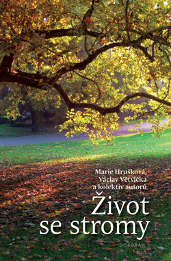 Obal knihy Život se stromy