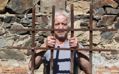 Věznice jménem Covid